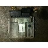 Mootori juhtaju Fiat Punto 1.3JTD 2004 55186608 MJD6JFP3